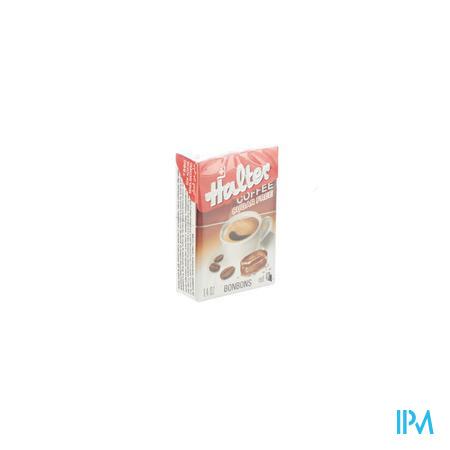 Halter Bonbon Koffie Zonder Suiker 40 g