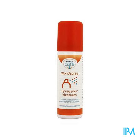 Eureka Care Wondspray 60ml