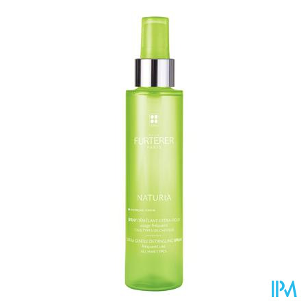 Furterer Naturia Ontwarrende Spray 150ml
