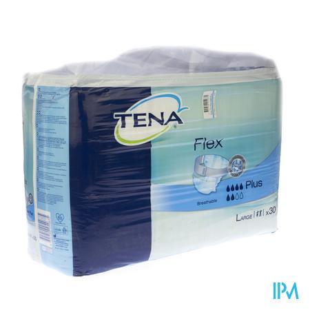 Tena Flex Plus L 83-122cm 30 pièces