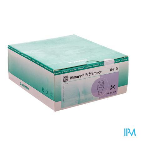 Almarys Preference O/z 10mm Bg 30 F008410j