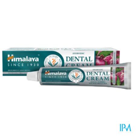 Himalaya Dental Cream Tandpasta 100g