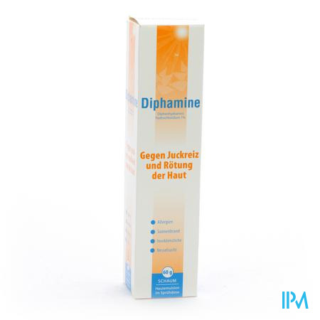 Diphamine Emuls Spray 60 gr