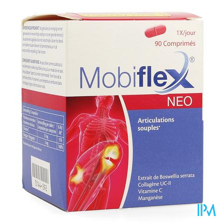 Mobiflex Neo Tabl 90 Cfr 2658987