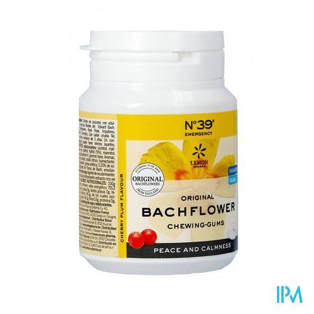 Bachbloesem Kauwgom N°39 Noodgevallen 40st