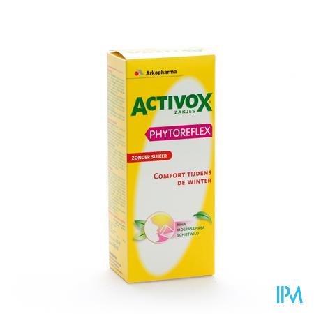Activox Phytoreflex 7 zakjes
