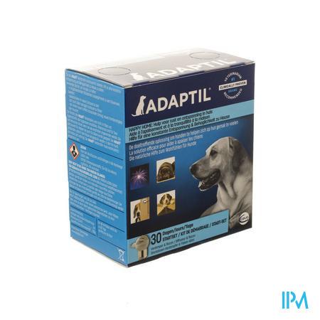 Adaptil Calm Startset Nf 1maand 48ml