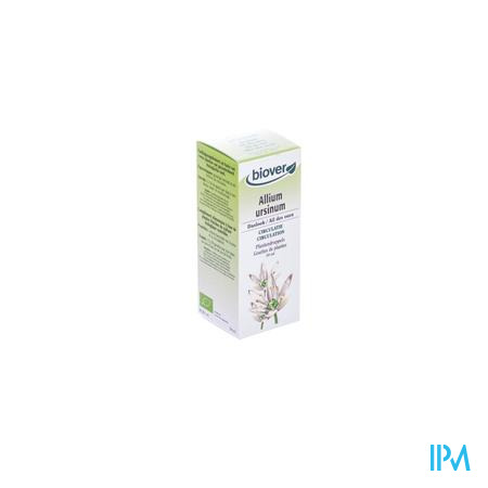 Biover Allium Ursinum 50 ml