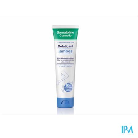 Somatoline A/vermoeidheid Benen 100ml