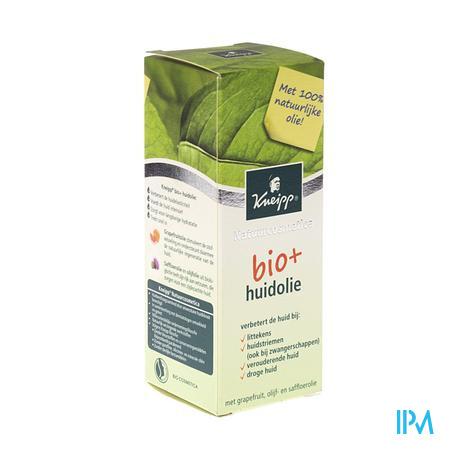 Kneipp Bio+ Huidolie 100 ml