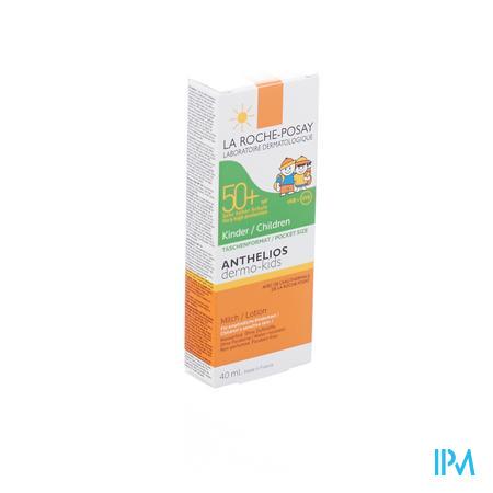 La Roche Posay Anthelios Dermo-Pediatrie Spf50+ Pocket size 40 ml