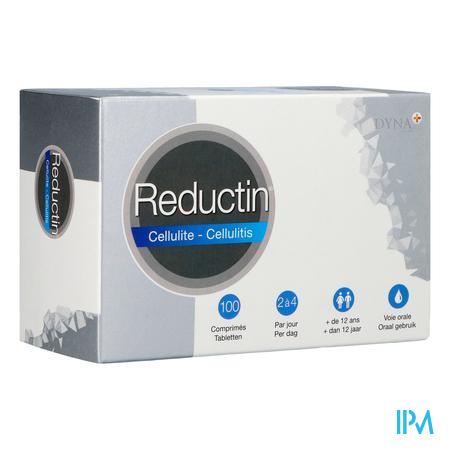 Reductin Cellulite Comp 5x20