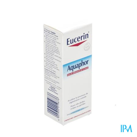 Eucerin Aquaphor Pommade Réparateur 40 g
