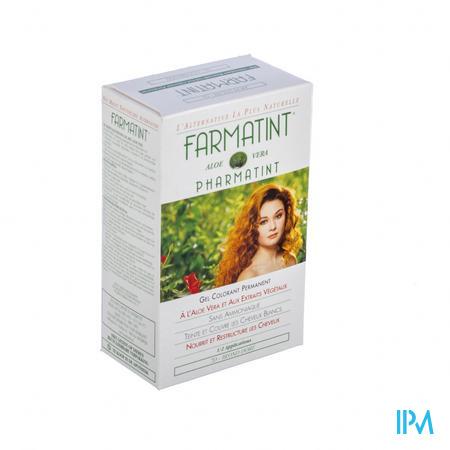 Farmatint Blond Dore/ Goudkleur 7d