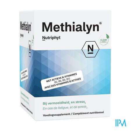 Methialyn 120 TAB 8x15 BLISTERS