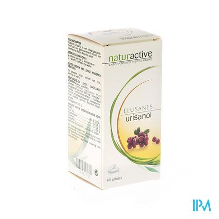 Elusanes Urisanol 60 capsules