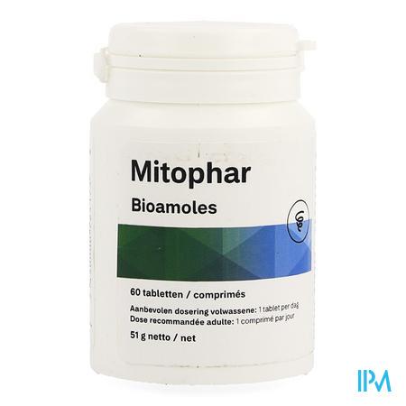 Mitophar Pot Comp 60