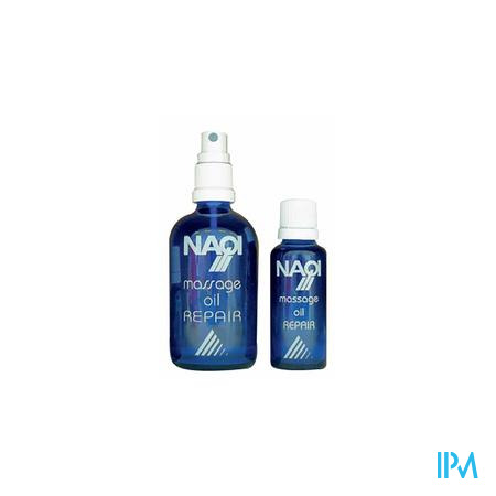 NAQI Massage Oil Repair 30ml