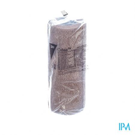 Coban Couleur Peau 15cm x 4.5m 1 pièce