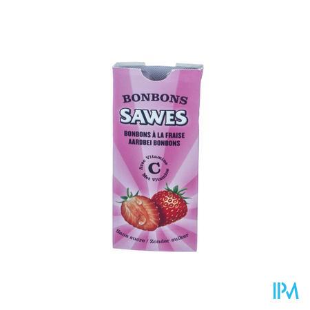 Sawes Bonbon Aardbei
