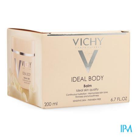 Vichy Ideal Body Balsem 200ml