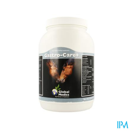 Gastro Care+ Paarden Pdr 1,2kg