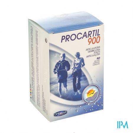 Orthonat Procartil 900 90 capsules