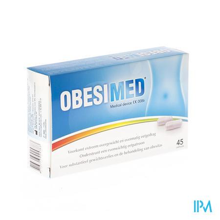 Obesimed 45 capsules