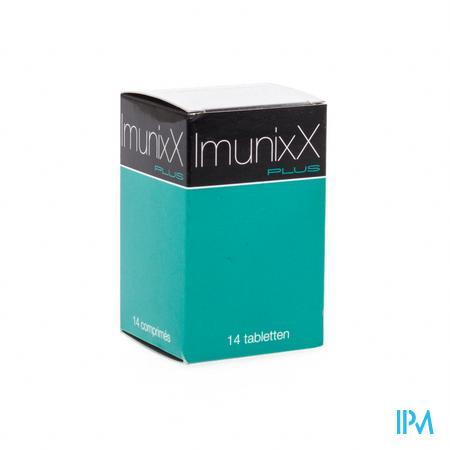Farmawebshop - IMUNIXX PLUS TABL 14