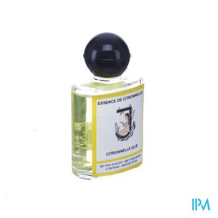 Citronnelle Huile/olie 30ml