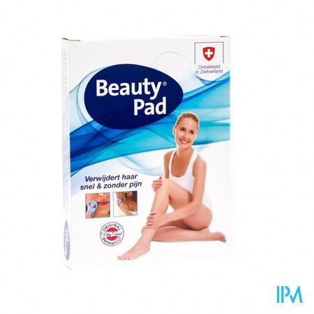 Beautypad Startpakket