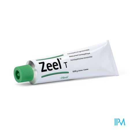 Zeel T Creme 100 gr  -  Heel