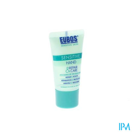 Eubos Handcrème Sensitive Repare & Care 25 ml