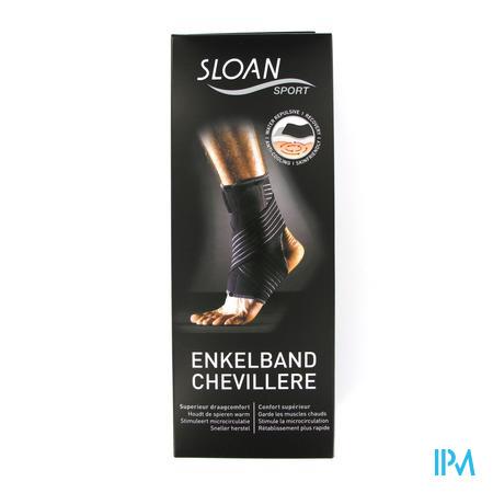 Sloan Sport Chevillere M 1 pièce