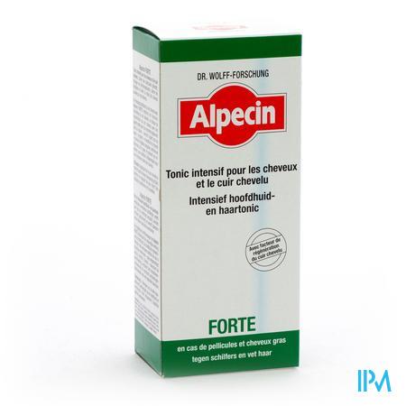 Afbeelding Alpecin Forte Lotion.