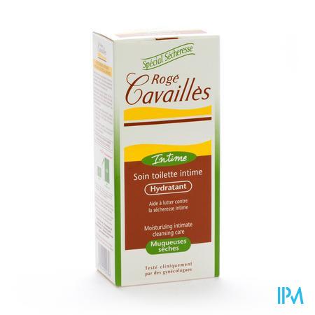 Roge Cavailles Zachte Gel Int.hyg. Hydra 200 ml