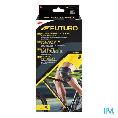 Futuro Sport Genouillere Hydroregulatrice L 45697  -  3M