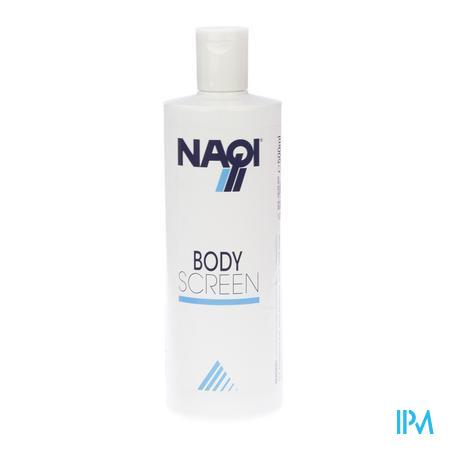Naqi Body Screen 500 ml