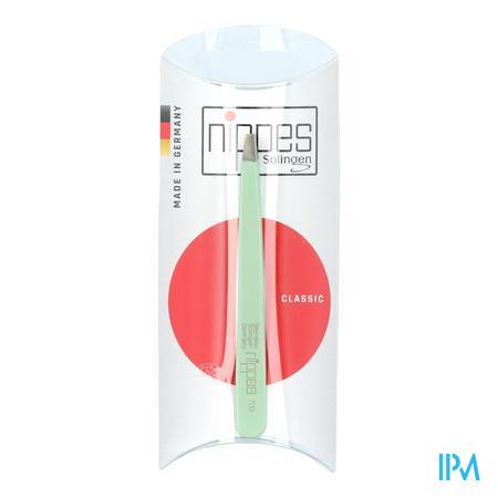 Nippes Pincet Groen N709