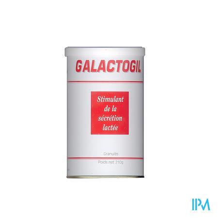 Afbeelding Galactogil Granules 210G.