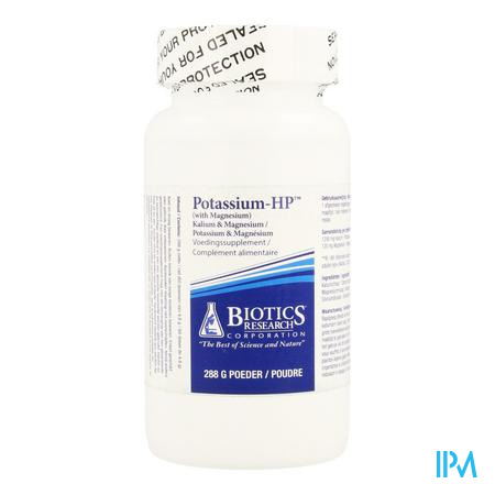 Potassium Hp Pdr 280g