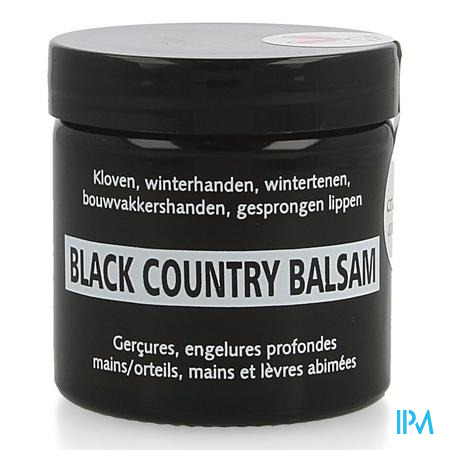 Black Country Balsam 45g