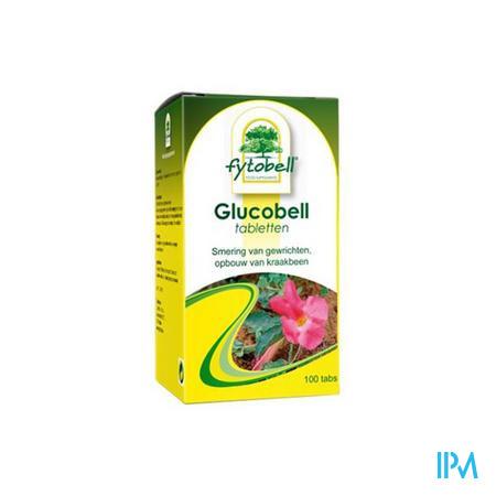 Fytobell Glucobell 100 comprimés