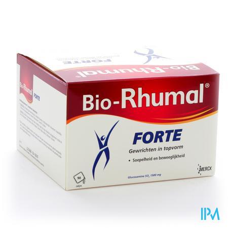 Bio Rhumal Forte Zakje 90x1500 mg