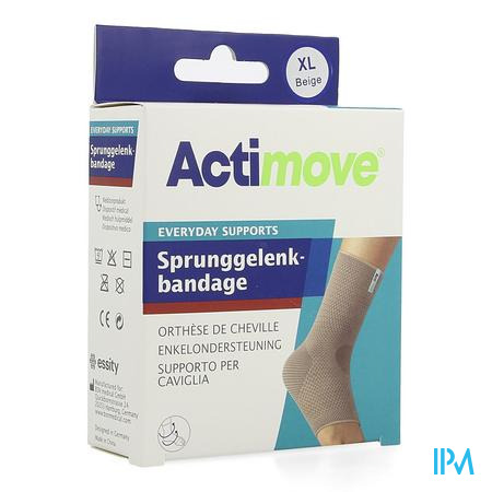 Actimove Ankle Support Xl 1