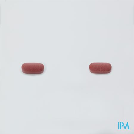 Mult-ixx Comprimes 30  -  Ixx Pharma