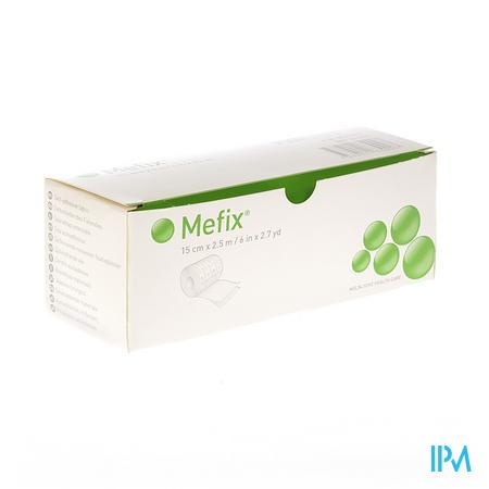 Mefix Fixation Adhesive 15,0cmx 2,5m 1 311570