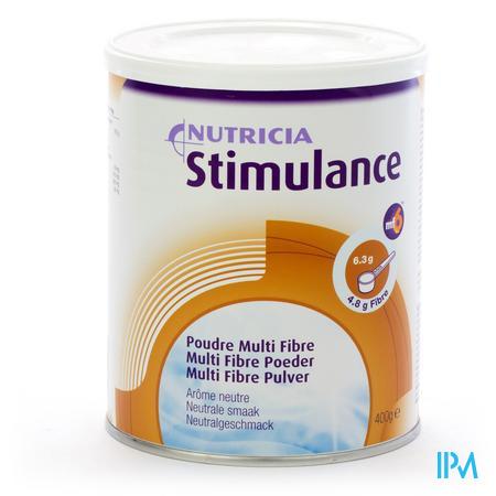 Stimulance Multi Fibre Mix Pdr 400g