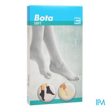 Bota Soft 2 Klassiek Blauw 39-42