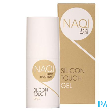 NAQI Silicon Touch Lipogel 15ml